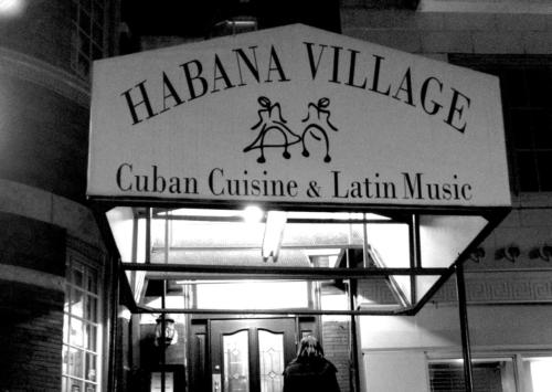 Memories of Habana Village